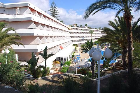 Hotel in Playa de Ingles