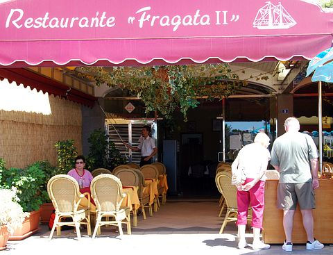 Restaurant Fragata